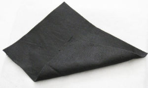 Factory Directy Selling Black 300G/M2 Non Woven Geotextile pictures & photos