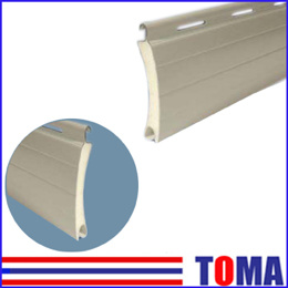 37mm Aluminum Foam Slat, Roller Shutter Slat pictures & photos