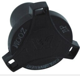 Motorcycle Fuel Tank Cap with Key (JT-HQ3005)