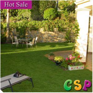 Csp004-1 Garden Landscaping Grass Carpet for Garden pictures & photos