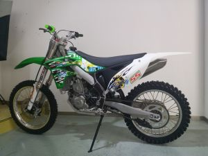 China Motocross Bike 250cc Similar Like Kx250f, Crf250r, Yz250f, Innovation Edition pictures & photos