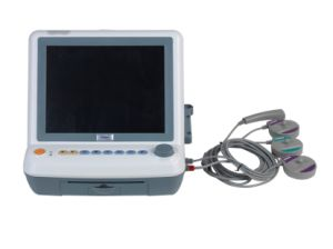 Fetal Monitors Jpd-300p (12.1inch) CE Marked