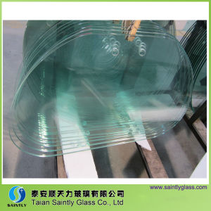 Tempered Glass Covers for LED Lightings pictures & photos