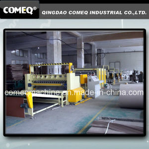 Automatic Honeycomb Paper Core and Paperbord Machine pictures & photos