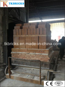 Fire Brick, Fire Clay Brick, Refractory Brick for Hot Blast Stoves