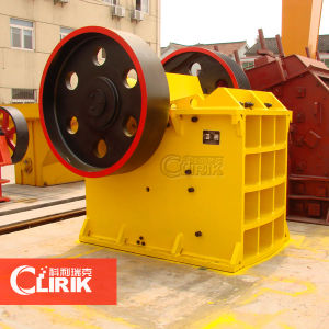 Jaw Type Stone Crusher on Selling pictures & photos