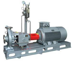 Ij Series Single Stage Single Suction Horizontal Centrifugal Pump pictures & photos