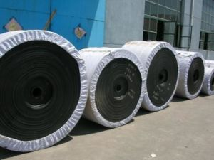 Heavy Duty Rubber Conveyor Belt