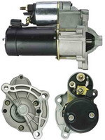 Starter Motor for Citroen Peugeot (D6RA572 D6RA100) pictures & photos