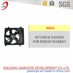 Radiator Fan Assy of and Fan Motors for Hyundai pictures & photos
