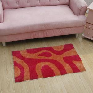 Textile 100% Cotton Carpet/Mat_ Cot0030 pictures & photos