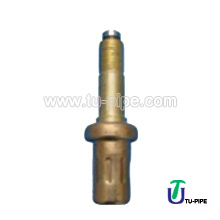 Wax Thermostatic Element (Art No. 1C02-82) pictures & photos