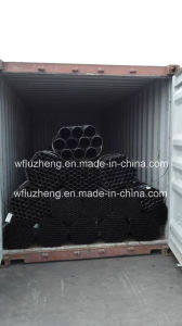 China Line Pipe API 5L Gr. B, Oil and Gas Steel Pipe X52 with 3PE pictures & photos