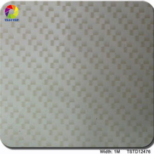 Tsautop 1m Tstr9005 Carbon Fiber PVA Water Transfer Printing Film pictures & photos