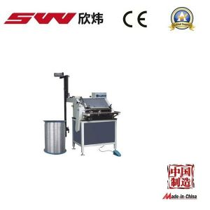 Single Wire Binding Machine (SW-450) pictures & photos