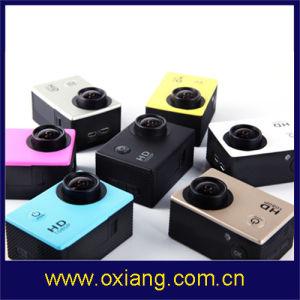 Waterproof HD1080p H. 264 Sport Camera Mini DV Sj4000 pictures & photos