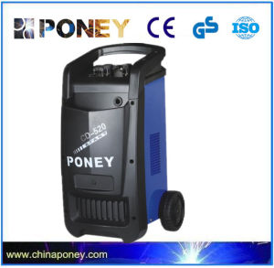Car Battery Charger Boost and Start CD-500c pictures & photos