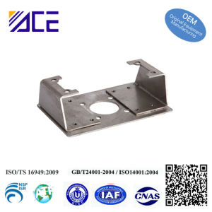 Precision Metal Stamping Parts, Machining Stamping Parts pictures & photos