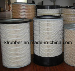 High Quality Air Filter for Heavy Truck pictures & photos