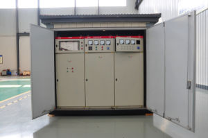 European Box-Type Distribution Power Transformer From China Manufacturer pictures & photos