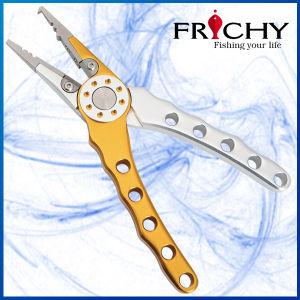 Fpb06 Fishing Tackles-7.9 Inch Aluminium Fishing Plier