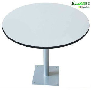 Jialifu Elegant Bar HPL Table pictures & photos
