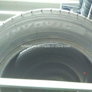 Invovic Brand EU Label New Car Tyre 155r13c, 165r13c, 165/70r13c LTR Tyre pictures & photos