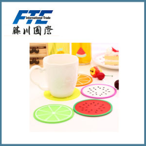Fashionable Custom Silicon Table Mat for Home pictures & photos