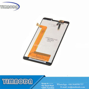 for Lenovo P780 LCD Display +Touch Screen Digitizer Assembly pictures & photos
