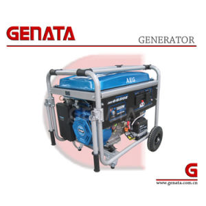No. 87 Portable Electric Start Gasoline Generator Sets (OEM for AEG)