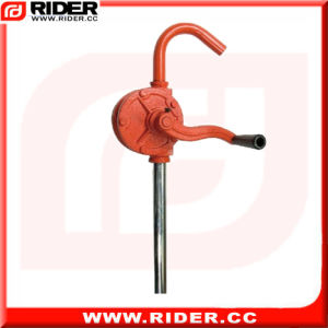 Hand Crank Pump Rotary Hand Drum Pump pictures & photos