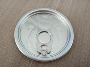 211# 65.5mm Aluminum Partial Open End for Oil pictures & photos