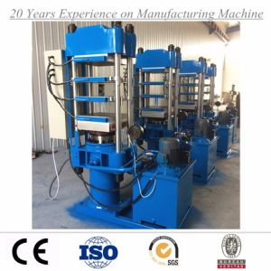 Rubber Hot Vulcanizing Machine with Ce ISO Certificate pictures & photos