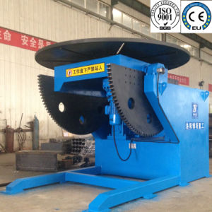 Capacity 10 Tons Welding Positioner pictures & photos