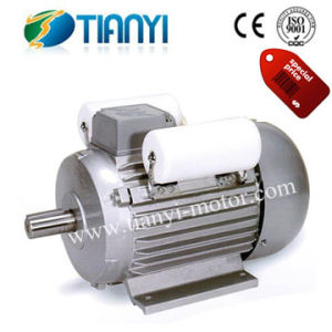 Yl Electric Motors with CE & ISO Standard pictures & photos