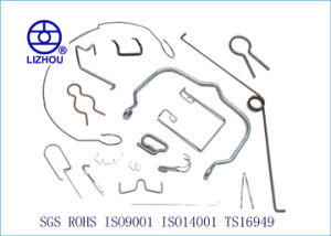 Wire Form for Hanger / Handle Parts pictures & photos