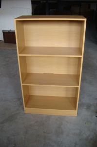 Bookcase/Particleboard Bookcase/Book Case pictures & photos