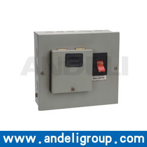 Three Phase Distribution Board (PZ30ME1) pictures & photos
