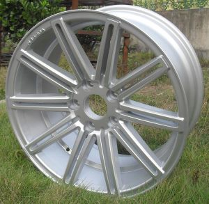 Vossen/Alumnium Wheel/Alloy Wheel/Car Wheel pictures & photos
