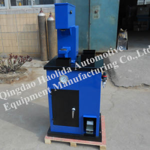 Truck Brake Shoe Riveting Machine pictures & photos