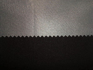 Knitting Fabric Bonded Jersey Fabric Cloth pictures & photos