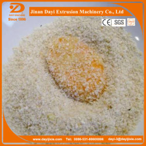 Bread Crumbs Making Machine Extruder pictures & photos