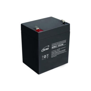 Hiload 6V 4ah Solar Battery Gel Battery Deep Cycle Battery Power Battery VRLA Battery Rechargeable Battery Lead Acid Battery UPS Battery pictures & photos