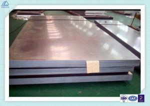 Europe and America Standard Aluminum/Aluminium Plate pictures & photos