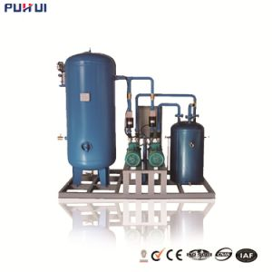 Small Oxygen Cylinder Filling Machine pictures & photos