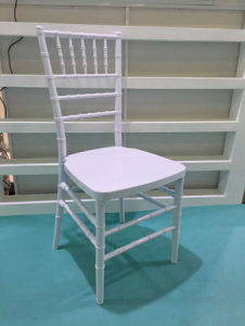 Hot Selling Fashion Chiavari Chair Tiffany Chair for Party, Event, Wedding (M-X1201) pictures & photos