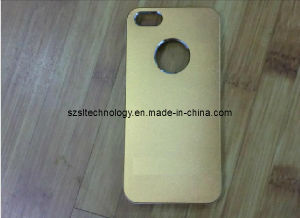 White Purity Harde Case for iPhone4 /4s/5