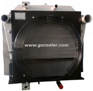 Face to Face Design Coolers for Heavy Construction Machine pictures & photos
