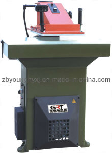 GRT-S22 (1+3) Hydraulic Swing Arm Cutting Machine (Cutting Press) pictures & photos