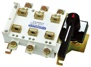 Dglck-125~630A Series Load Isolation Switch (DGLCK-160) pictures & photos